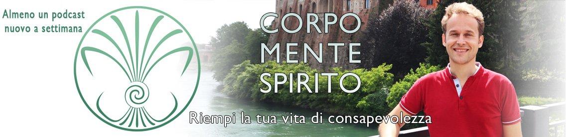 Corpo, Mente e Spirito - imagen de portada
