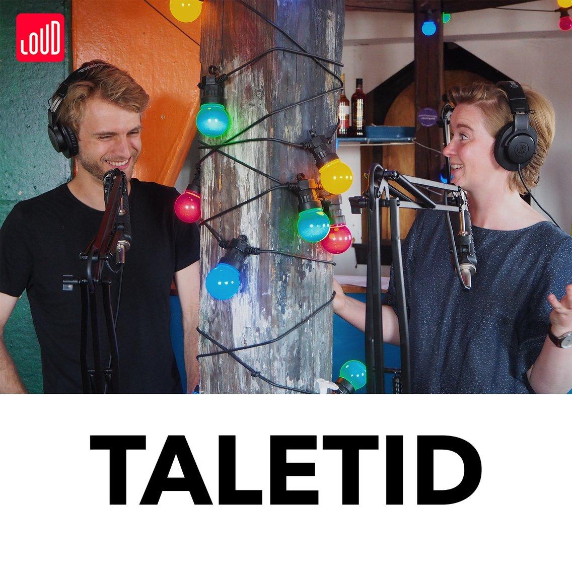 Taletid - immagine di copertina