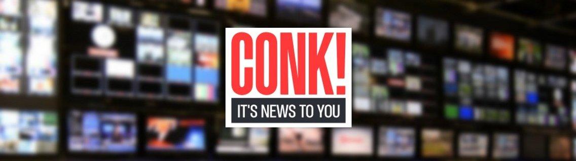 CONK! Daily - immagine di copertina