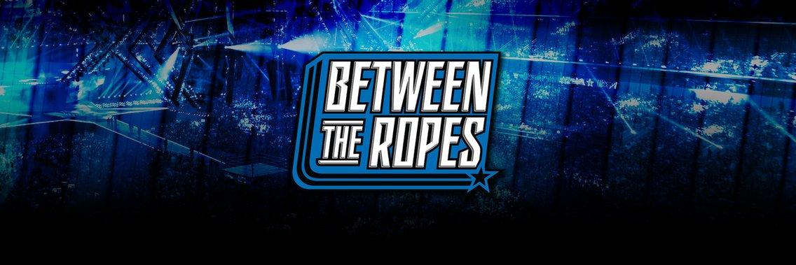Between The Ropes - imagen de portada