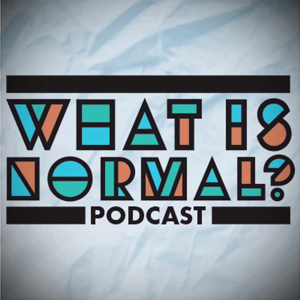 What is Normal? - imagen de portada