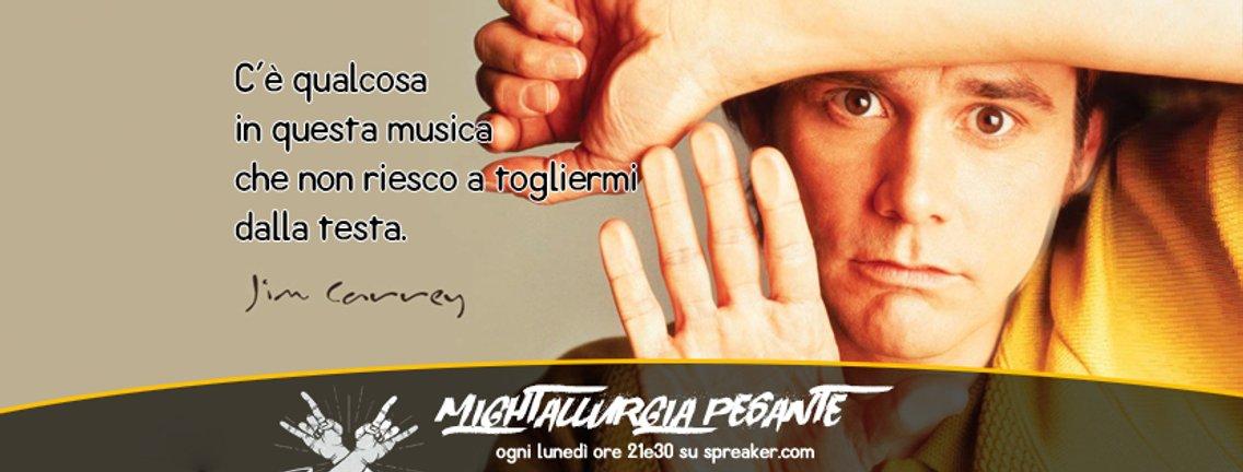 Mightallurgia Pesante - immagine di copertina