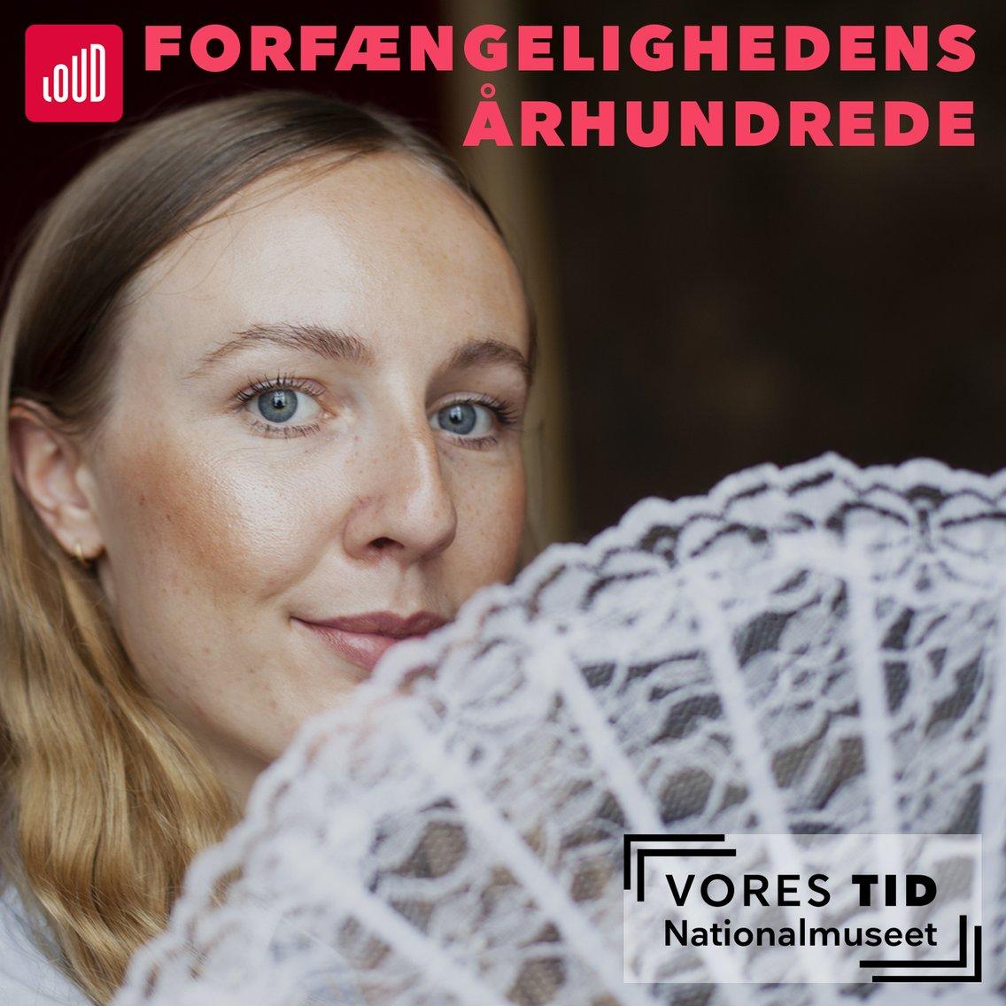 Forfængelighedens århundrede - immagine di copertina