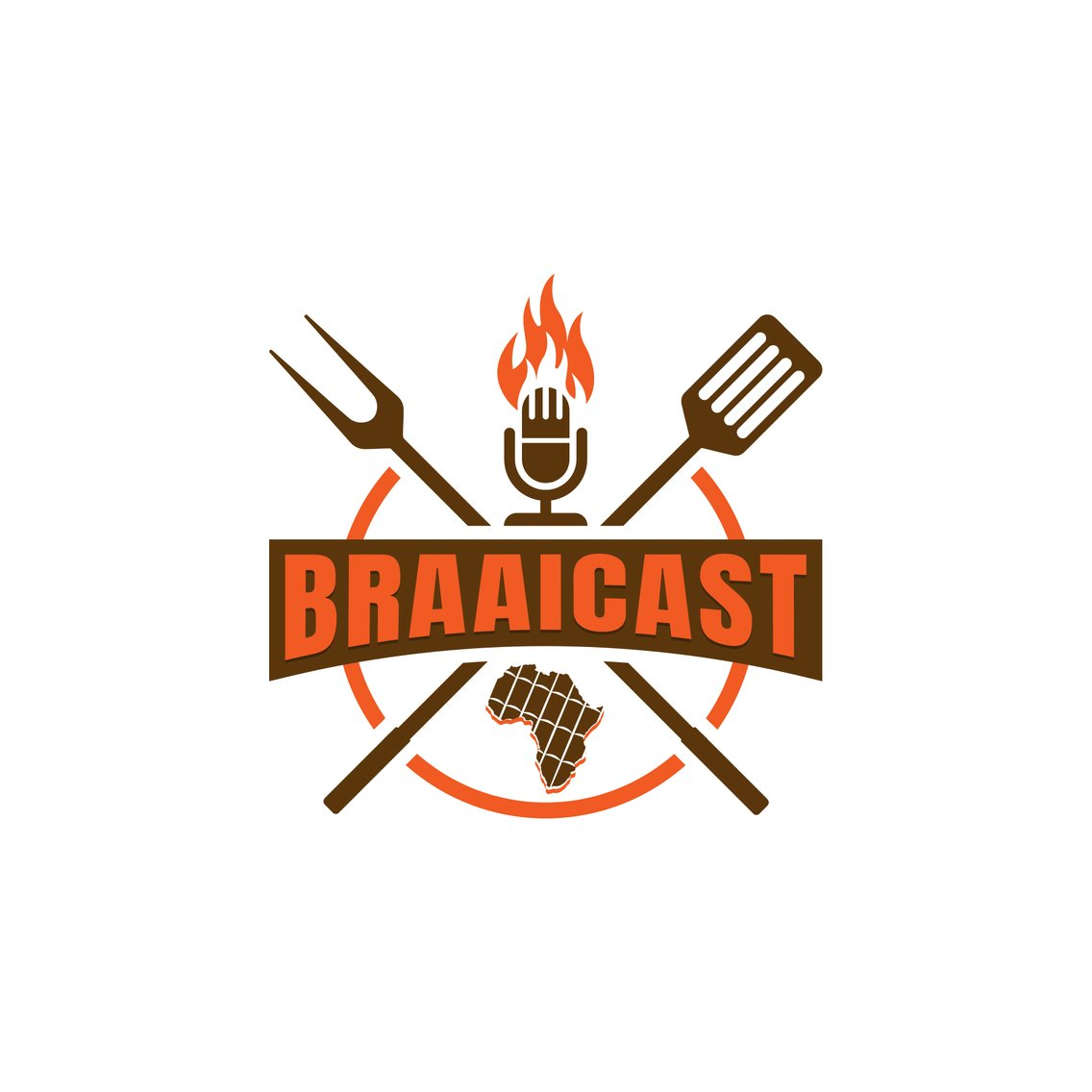BraaiCast - Cover Image