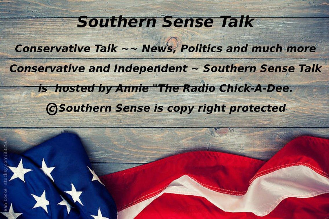 Southern Sense Talk Radio - imagen de portada