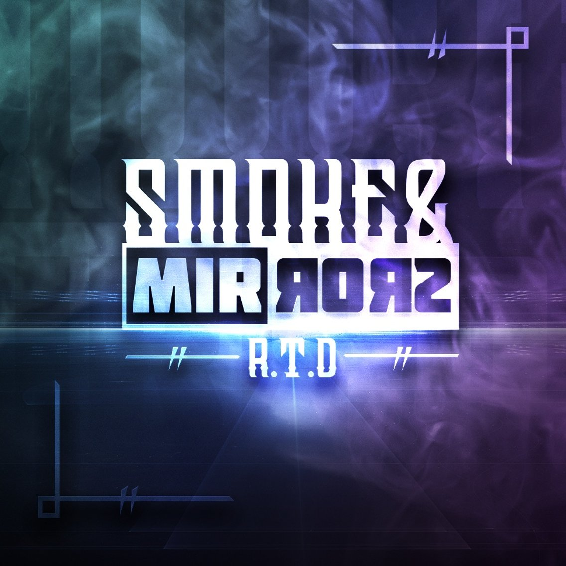 Smoke & Mirrors Podcast - Cover Image
