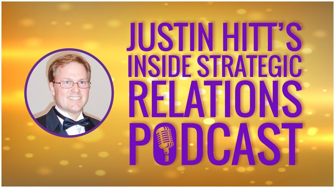 Inside Strategic Relations - Cover Image
