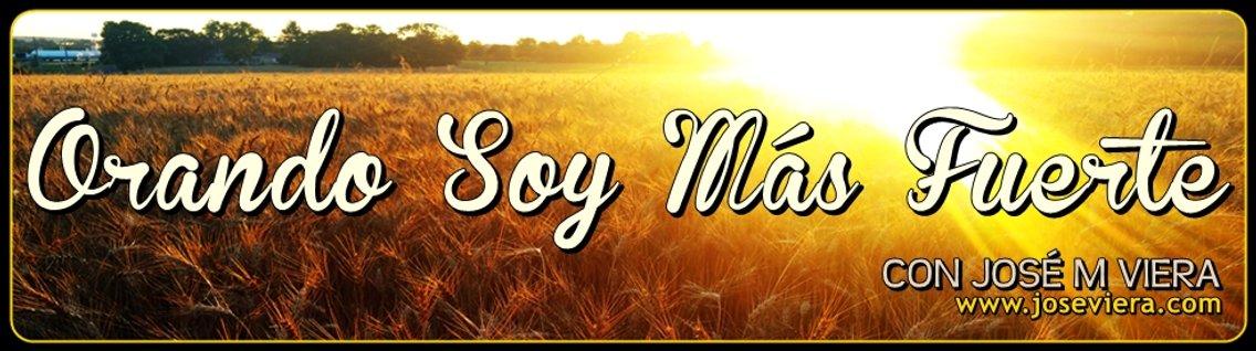 Orando Soy Más Fuerte - Cover Image