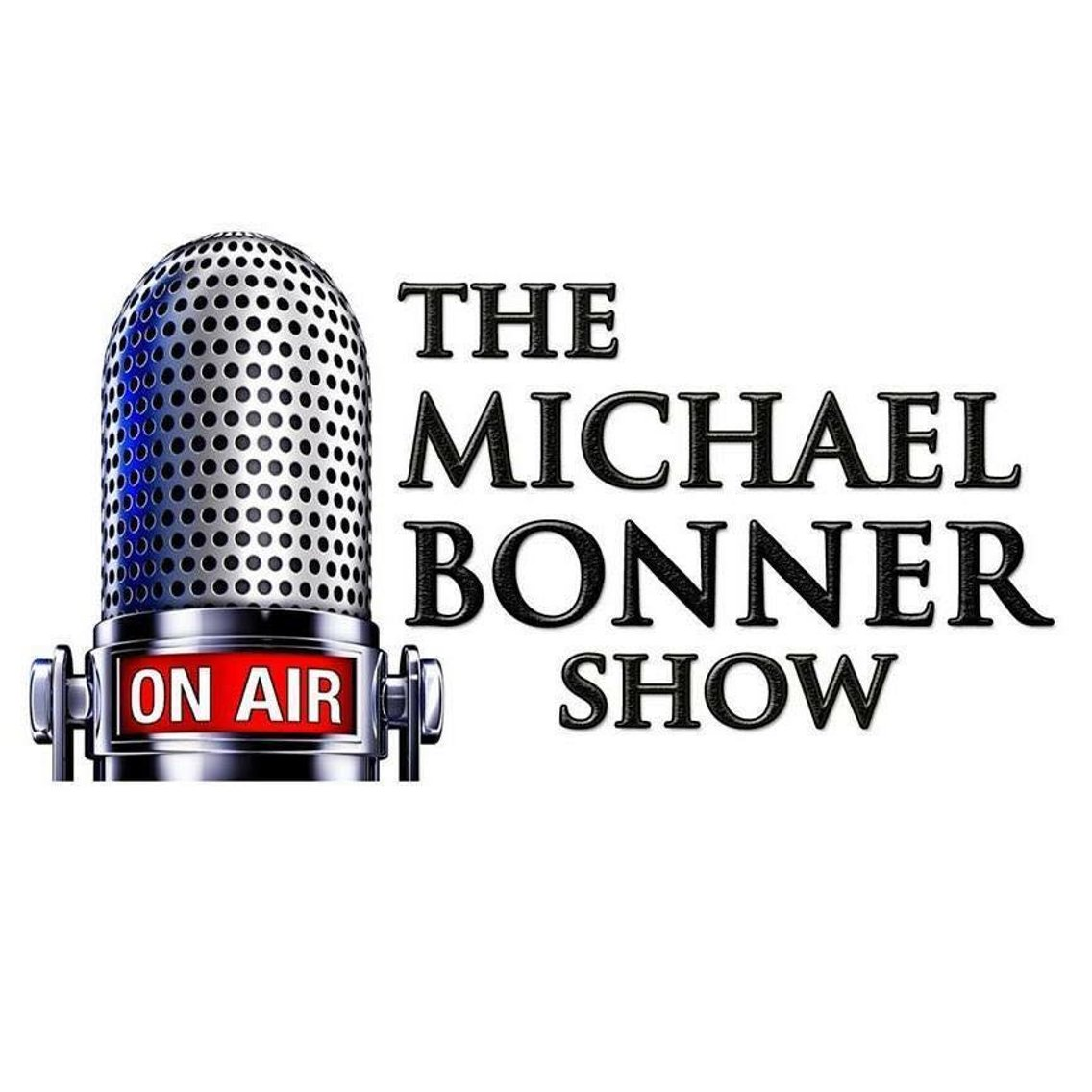 The Michael Bonner Show - immagine di copertina