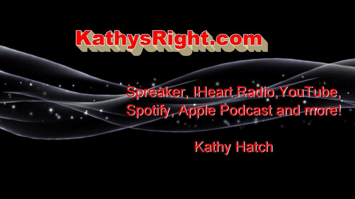 KathysRight.com - imagen de portada