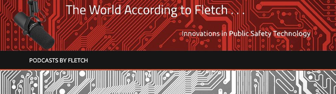 Podcasts By Fletch - immagine di copertina