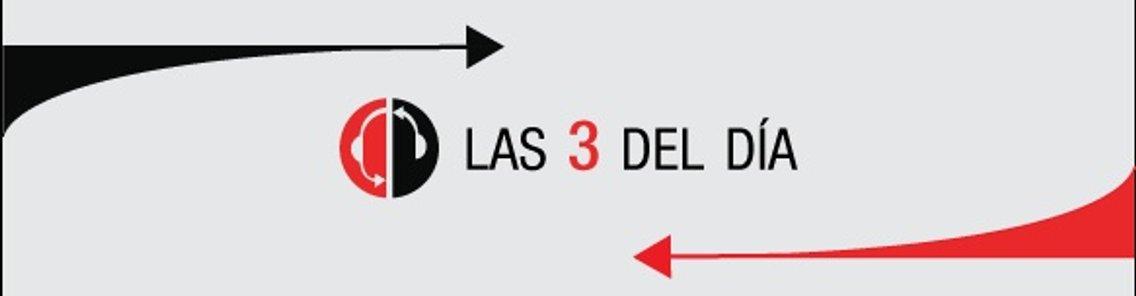 Las 3 del día - imagen de portada