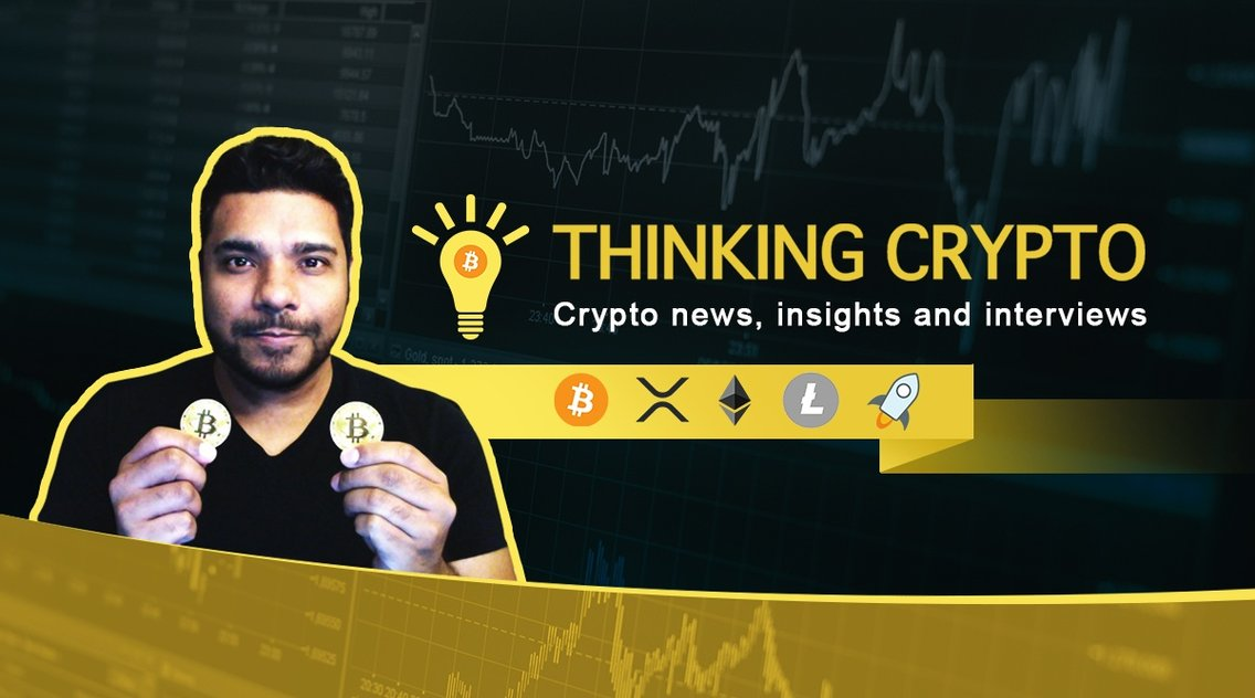 Thinking Crypto News & Interviews - imagen de portada