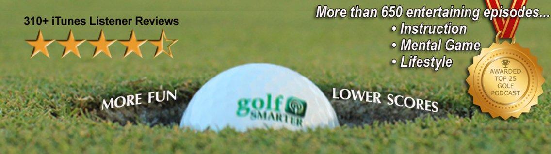 golf SMARTER - Cover Image