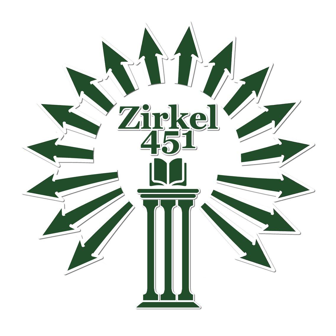 Zirkel 451 - immagine di copertina