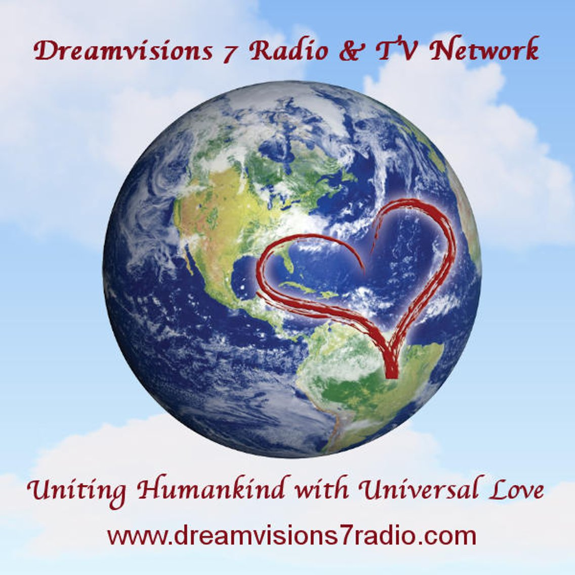 Dreamvisions 7 Radio Network - Cover Image