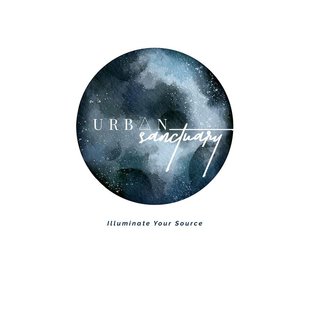 Urban Sanctuary - Cover Image