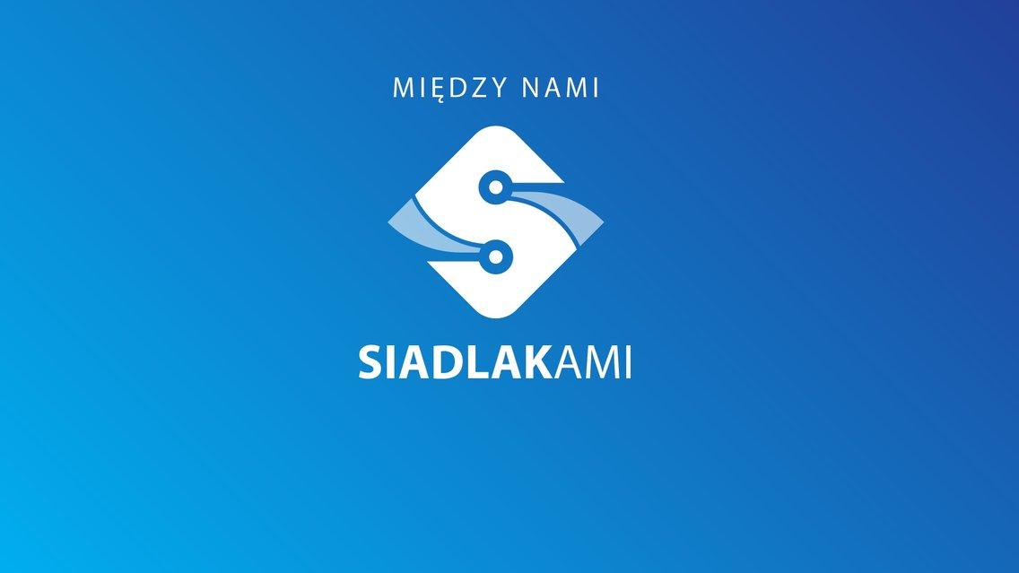 Między Nami - SIADLAKAMI - Cover Image