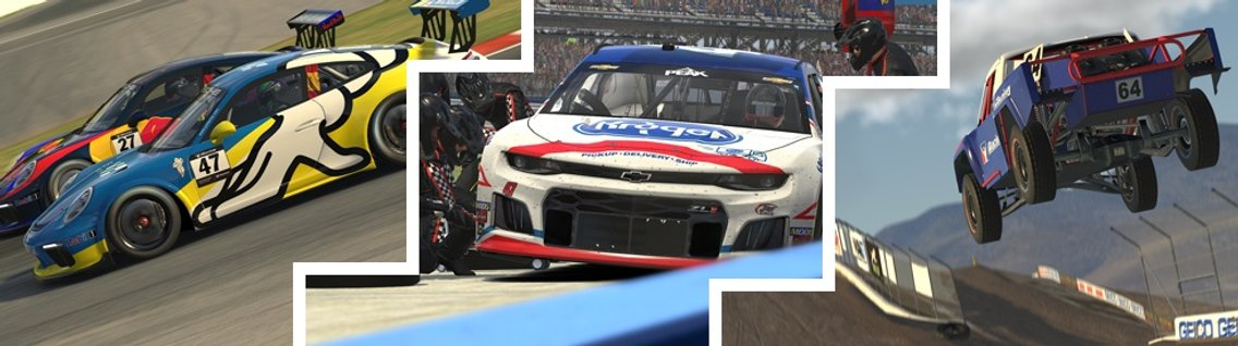 iRacing Downshift - Cover Image