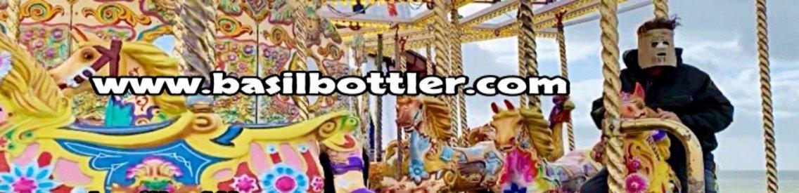 Basil Bottler's Radio Show - Cover Image