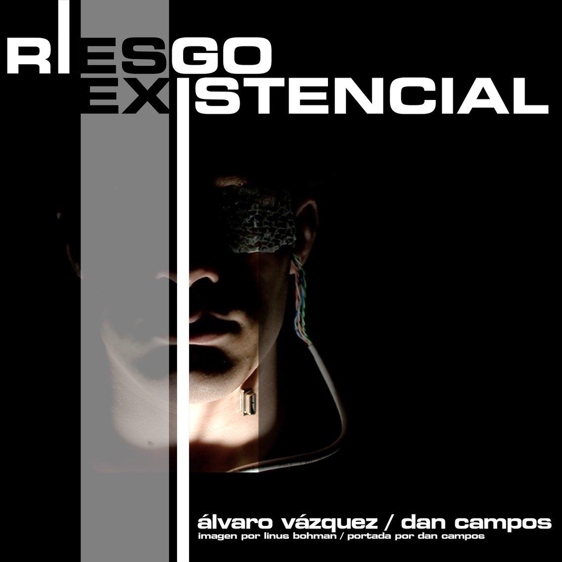 Riesgo Existencial - imagen de portada
