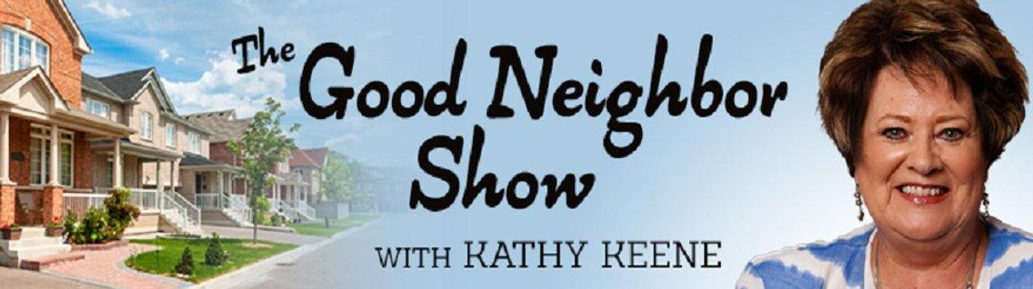 The Good Neighbor Show - imagen de portada