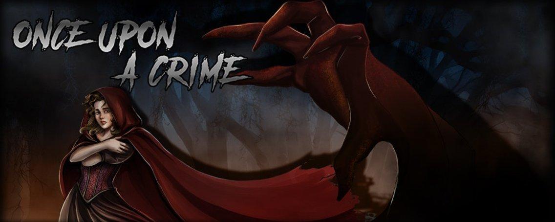 Once Upon A Crime | True Crime - immagine di copertina