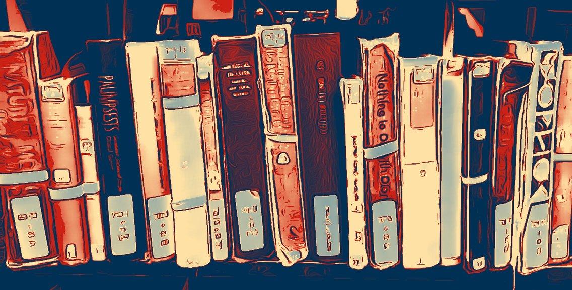 BIP - Passaggi in biblioteca - Cover Image