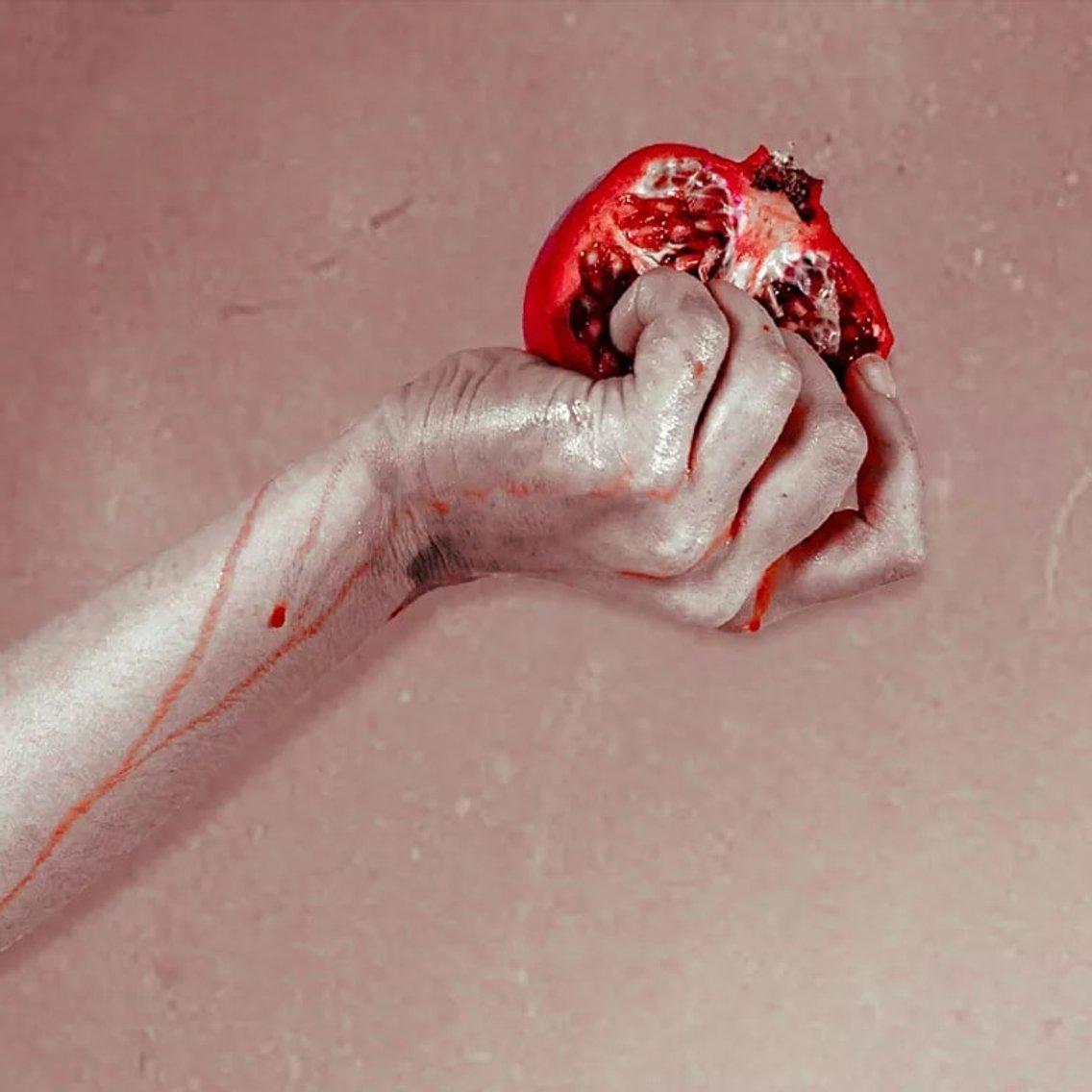 Delirio Audiodrama - immagine di copertina