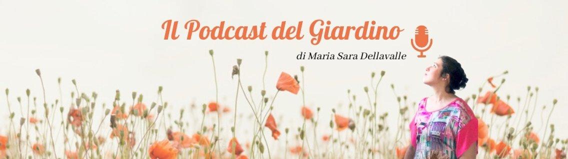 Il Podcast del Giardino - Cover Image