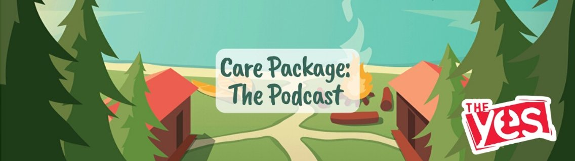 Care Package: The Podcast - Cover Image