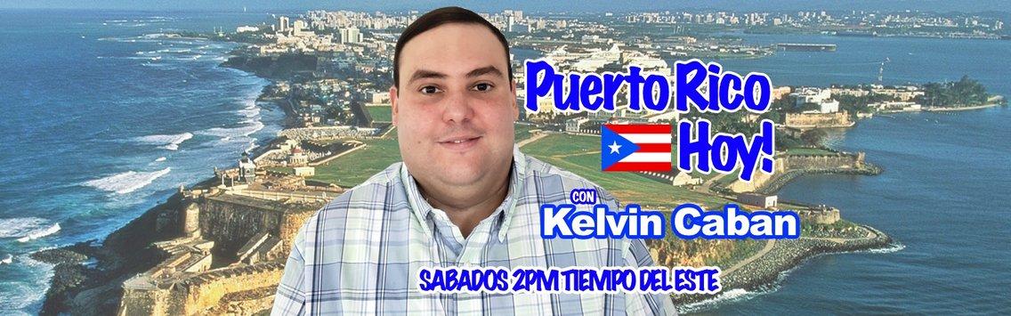 Puerto Rico, Hoy! - imagen de portada