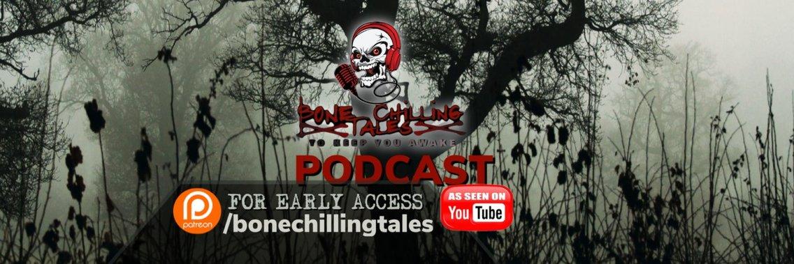 Bone Chilling Tales To Keep You Awake - immagine di copertina