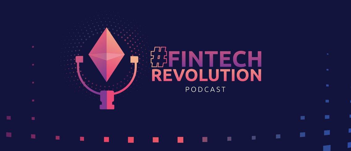 Fintech Revolution - Cover Image