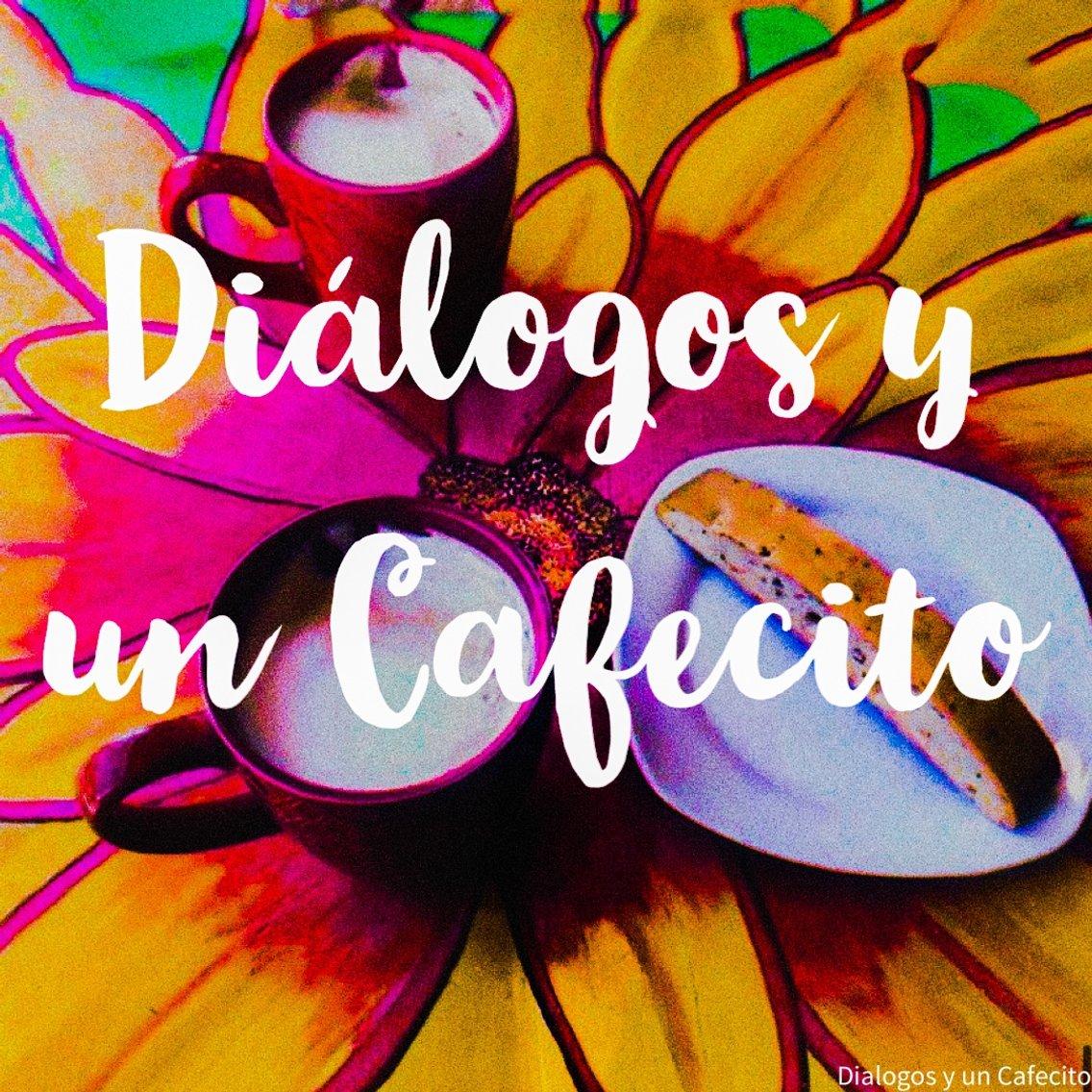Dialogos y un Cafecito - imagen de portada