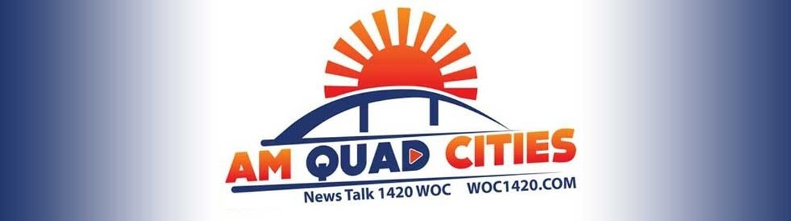 WOC AM Quad Cities - Cover Image