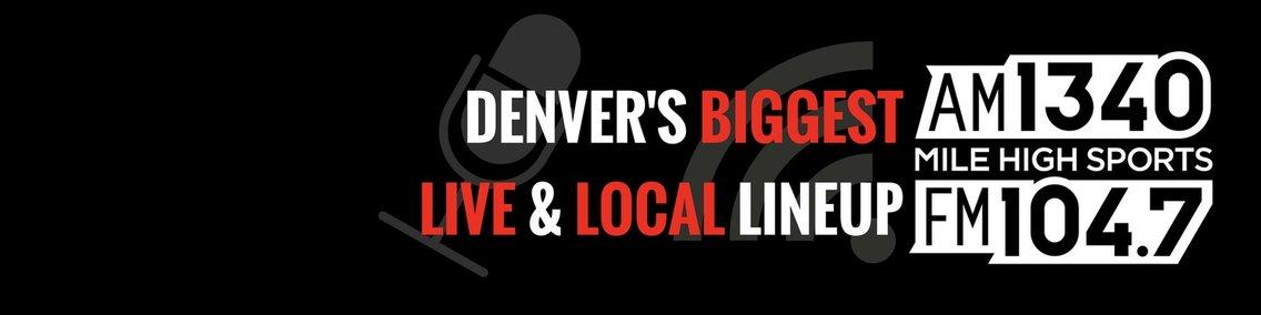 The Denver Sports Betting Show - imagen de portada