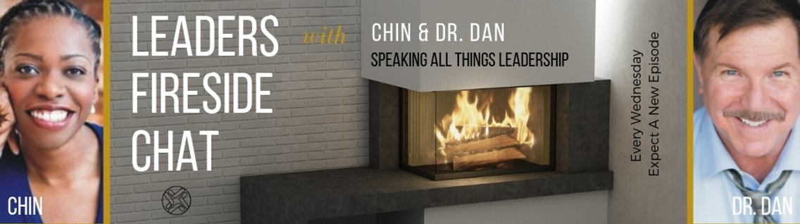 Leaders Fireside Chat - Cover Image