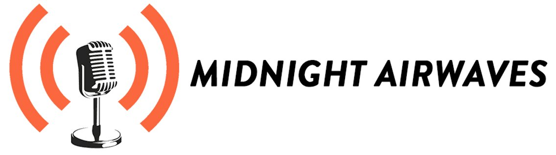The Midnight Airwaves - Cover Image