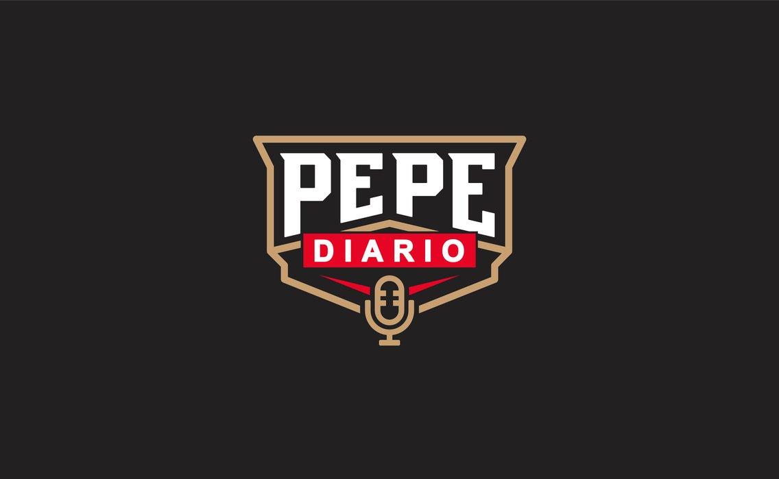 PepeDiario - Cover Image