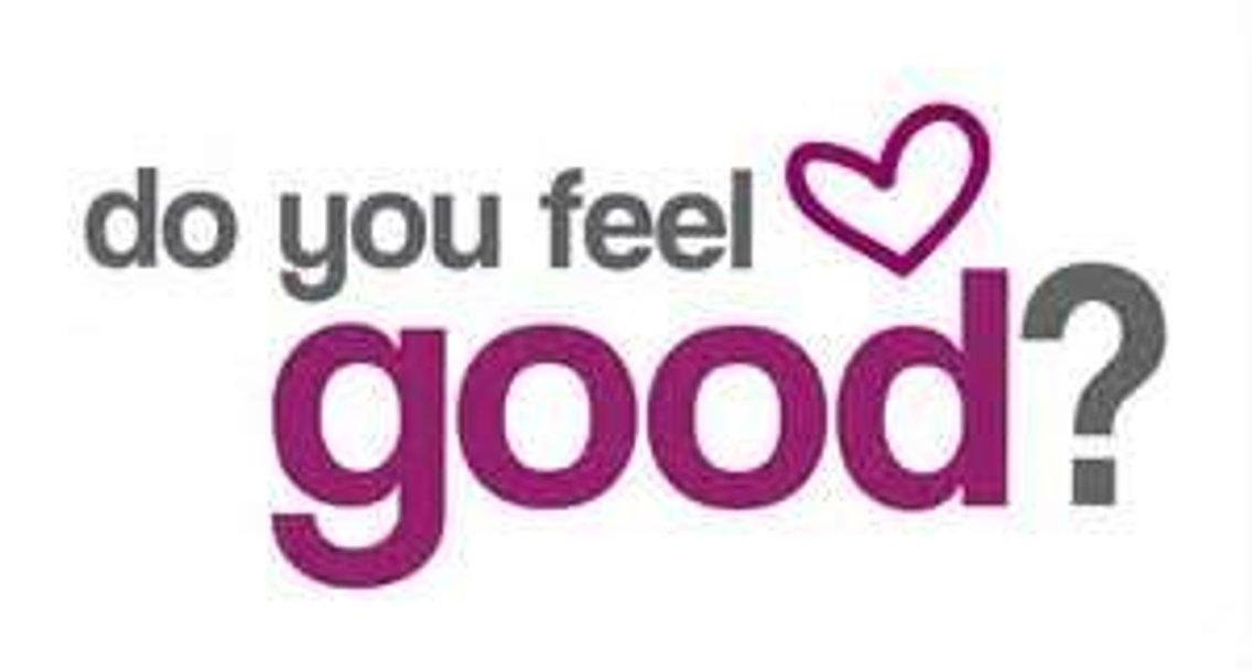 Feeling Good Getting 2 Ur Good? #2 - Cover Image