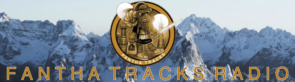 Fantha Tracks Radio: A Star Wars Podcast - Cover Image