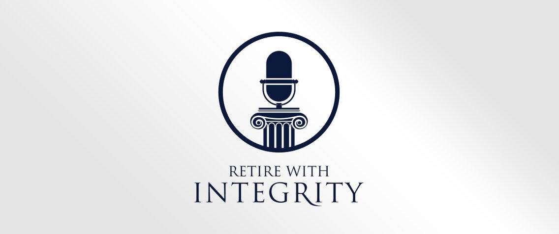 Retire with Integrity with Brian Bowen - Cover Image