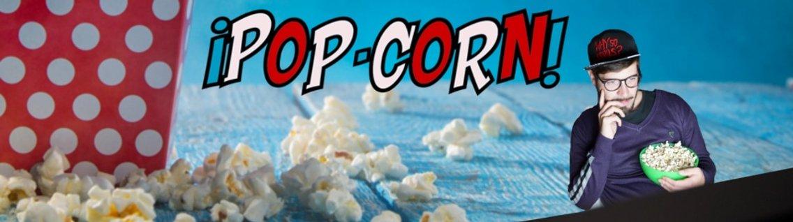 ¡Pop-Corn! - Cover Image