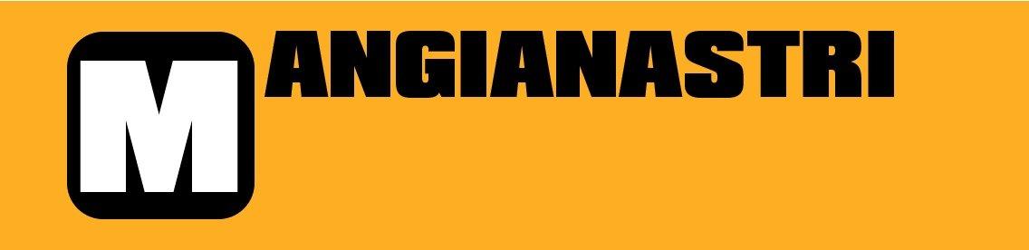Mangianastri - Cover Image