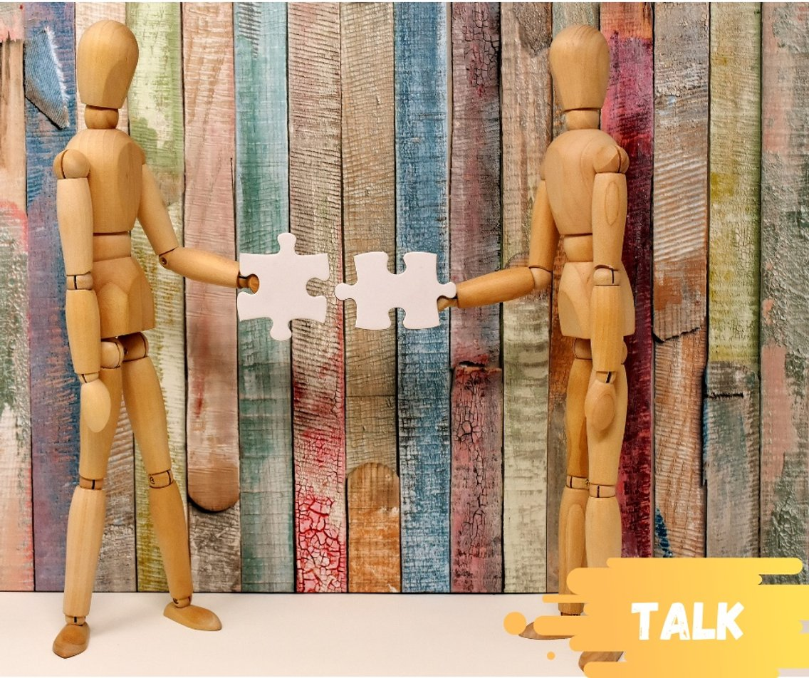 Storie on Air - Talk - Cover Image