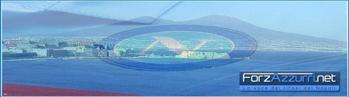 ForzAzzurri Social Club - imagen de portada