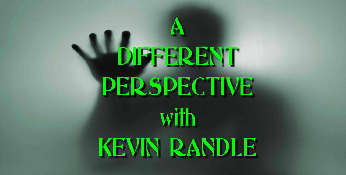 A Different Perspective with Kevin Randle - immagine di copertina