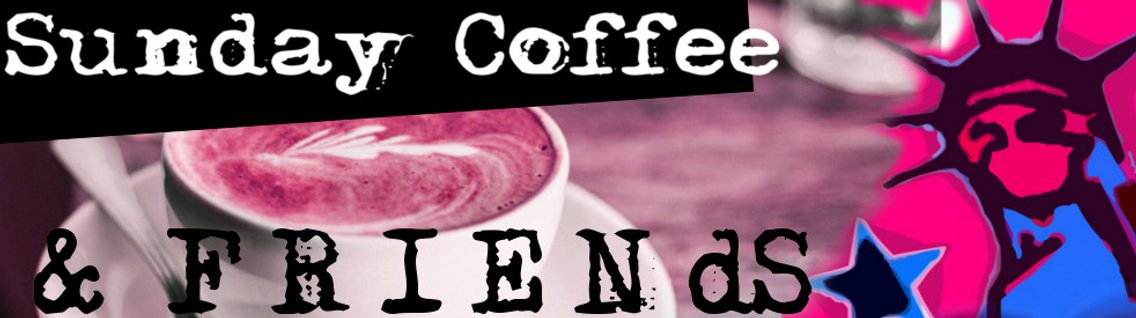 Sunday Coffee with Leerecs and Friends - Cover Image