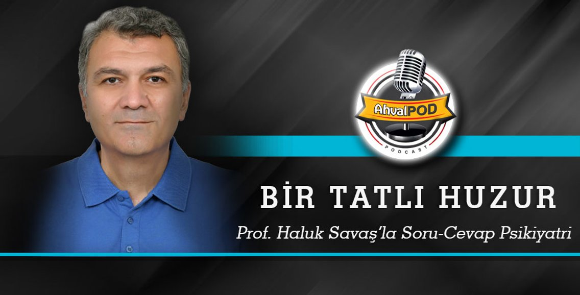 Bir Tatlı Huzur - imagen de portada